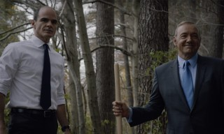 Frank Underwood Digs up the Dirt in the Latest 'House of Cards' Trailer