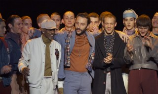 Pigalle Takes You Backstage at Paris Fashion Week FW16