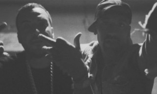 "iSHi Adds Wale to the ""We Run"" Video feat. French Montana & Raekwon"