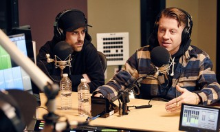 Macklemore & Ryan Lewis Talk White Privilege & Race in Hip-Hop
