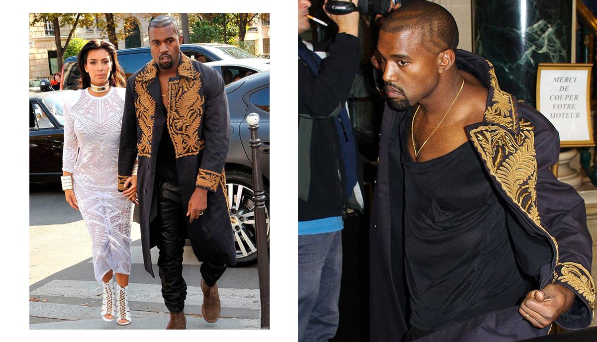 G eazy dress style popularized