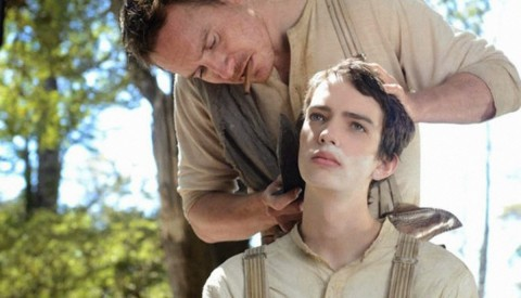 Upcoming Movies 2016: Derek Cianfrance - The Light Between Oceans