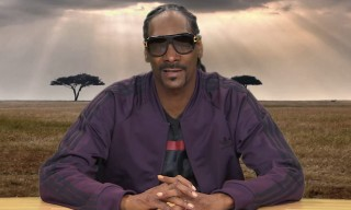 Sign This Petition for Snoop Dogg to Narrate a Full Season of 'Planet Earth'