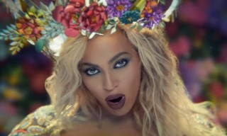 "Beyonce Stars in Coldplay's Video for ""Hymn For The Weekend"""