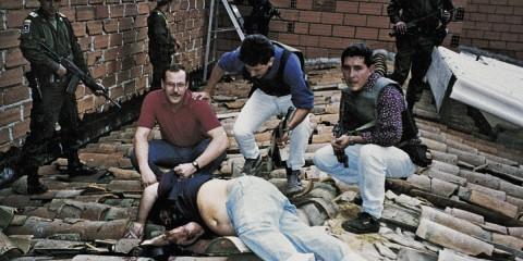 Pablo Escobar Net Worth Before Death