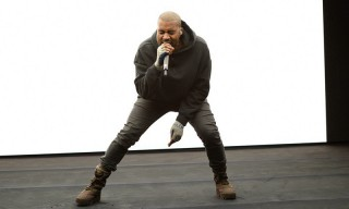 Kanye West Will Perform on 'Saturday Night Live' in February