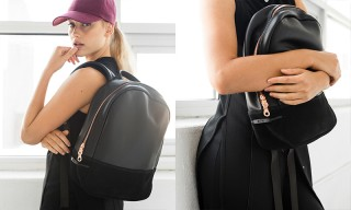 KITH Women & Killspencer Collaborate on Mini Daypack & Zippered Pouch