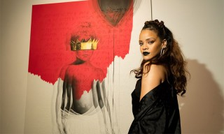 Find out How It Is to Have Sex With Rihanna in Her Latest Track