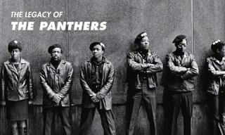 How the Black Panthers Influenced Today's Music & Fashion