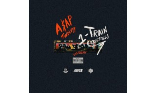 "A$AP Twelvyy Freestyles Over A$AP Rocky's ""1 Train"""