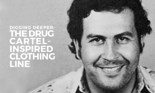 The $30 Billion Dollar Cocaine Cartel That Inspired a Clothing Line