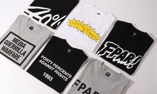 FPAR Expand Beyond Tees & Sweats for SS16