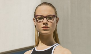 MYKITA's SS16 MYLON Campaign Explores the Duality of Sports and Fashion