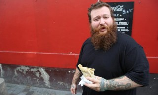 Action Bronson Makes the Jump to TV in First Trailer for 'F*ck, That's Delicious'