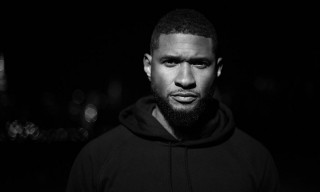 "Usher Sees Himself as a Victim of Police Brutality in ""Chains"""