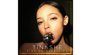 "Tinashe Takes You on a ""Ride of Your Life"" With Sultry New Track"
