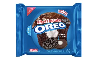 Oreo Looks to Overtake Hostess With Creme-Filled Cupcakes