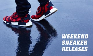 The 14 Best Sneakers Releasing This Weekend