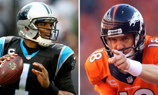 Is Super Bowl 50 Playing Favorites With Race?