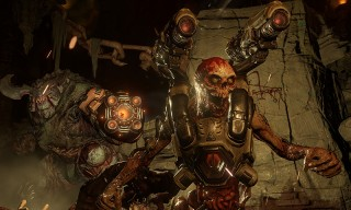 'DOOM' Gets a Bloody Campaign Trailer and Announces Release Date