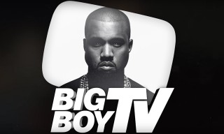 Kanye Talks 'WAVES,' His Beef With Wiz and More in Interview With Big Boy