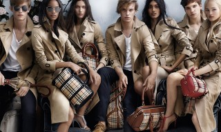 "Burberry Shakes up the Industry With ""See Now/Buy Now"" System for New Collections"