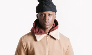 Aimé Leon Dore Release Second Drop of the Winter Season