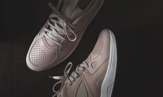 Ronnie Fieg Takes to Instagram to Tease A New Sneaker