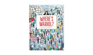 'Where's Warhol?' Places Andy Warhol in Iconic Moments From Art History