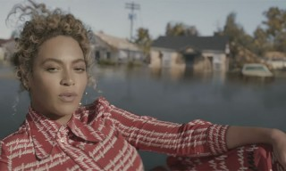 "Watch Beyonce's Surprise New Video ""Formation"""