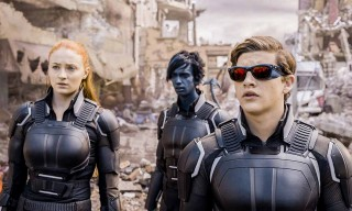 'X-Men: Apocalypse' Gets an Epic Super Bowl Trailer