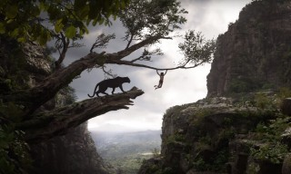 'The Jungle Book' Gets Its First Full-Length Trailer