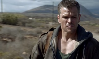 Matt Damon Is Back as 'Jason Bourne' in New Trailer