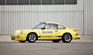 These Are the 16 Porsches Jerry Seinfeld Is Putting Up For Auction