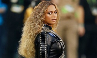 Beyoncé Announces 'Formation' World Tour, Tickets Go On Sale Tomorrow