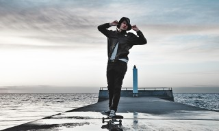 Volcom & Rains Come Together for Jacket and Cap Collaboration