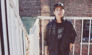 Mighty Healthy Delivers a Spring 2016 Collection of On-Trend Streetwear