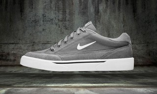 "Nike SB Readies ""Cool Grey"" Release of the Zoom GTS"