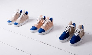 Filling Pieces & UNITED ARROWS Blend Japanese Heritage & European Craftsmanship