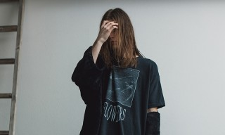 HYMNE Continues the Momentum With Spring/Summer 2016 Collection