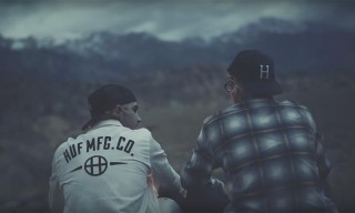 HUF Heads to the Great Outdoors For Spring 2016 Video Lookbook