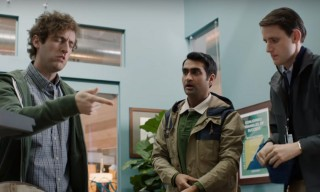 Nose Bleeds Set the Pace For the Third Season of 'Silicon Valley'