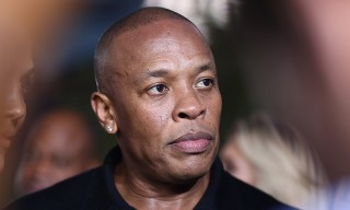 Dr. Dre Is Filming & Starring in Apple's First Television Series