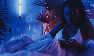 """Watch Skepta's Sultry Video for """"Ladies Hit Squad"""""""