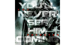 Shane Black's 'Predator' Sequel Gets Teased With New Movie Poster