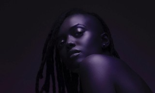"Kelela Surrenders to Life's Uncertainties in the Short Film ""Interlude"""