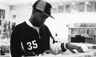Listen to the Lead Track From J Dilla's Lost Vocal Album, 'The Diary'