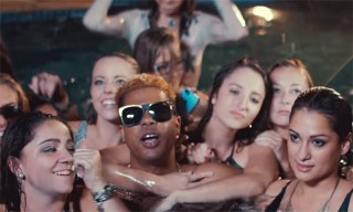 "ILoveMakonnen Parties With the Ladies in ""Where Your Girl At"""