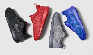 The Nike Roshe One Hyperfuse Returns in Four Tonal Versions