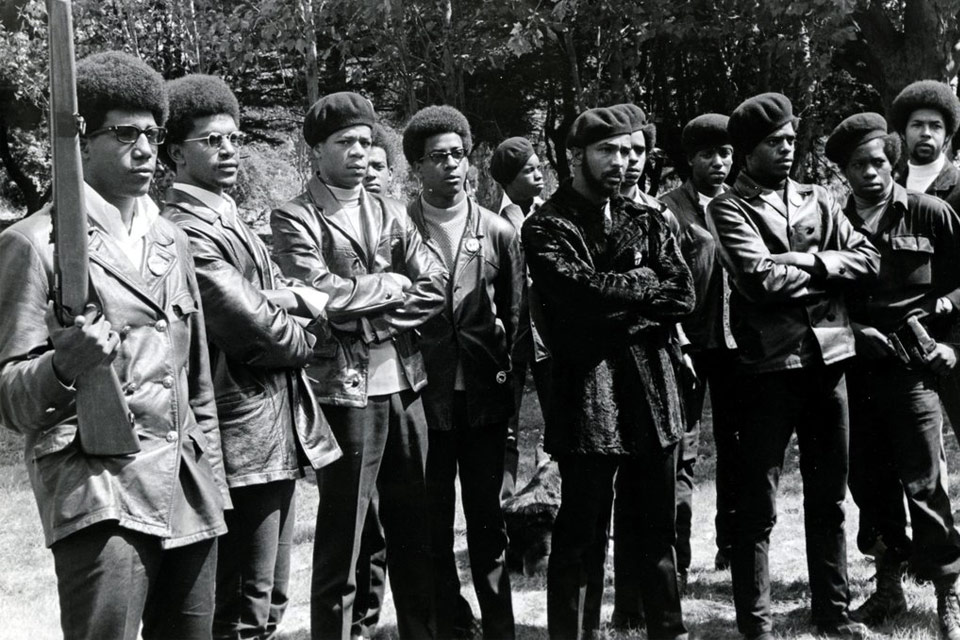 Black Panthers Their Influence On Fashion Highsnobiety